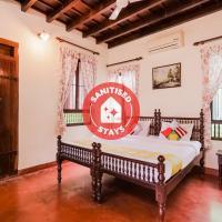OYO Home 47610 Cochin Heritage, hotel in Fort Kochi