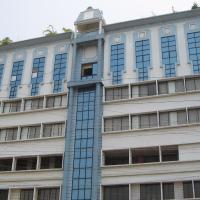Vishwaratna Hotel, hotel in Guwahati