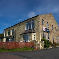 OYO Knowesgate Hotel, hotel in Kirkwhelpington