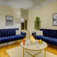Leamington Spa Warwick Place Apartments