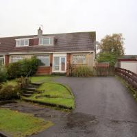 Spacious Holiday Home in Helensburgh near Balloch Castle