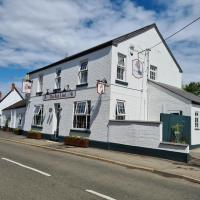 The Red Lion, hotel in Kilsby