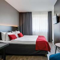 Best Western Hotel Savoy, hotel in Karlstad