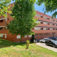 University of Minho- INL Campus Gualtar Apartment
