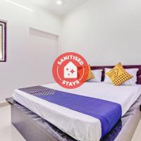 SPOT ON 63429 Bhawani Palace, hotel in Srīnagar