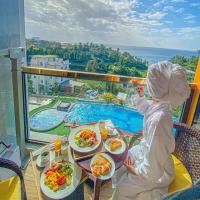 GoldOne Hotel & Suites