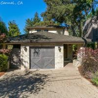 Beautifully Remodeled Carmel Woods Home