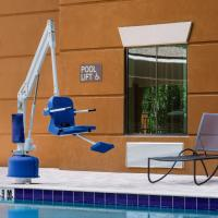 Candlewood Suites - Orlando - Lake Buena Vista