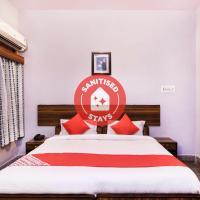OYO 29902 Hotel Ganesh Ranthambhore, hotel in Sawāi Mādhopur