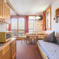 Appartement Bellentre-Montchavin, 1 pièce, 4 personnes - FR-1-181A-69