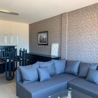 Appartement met zeezicht