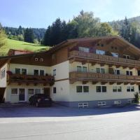 Apartment Fleißner