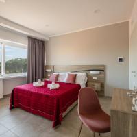 La Maison du Flavien, hotell i nærheten av Napoli lufthavn - NAP i Napoli