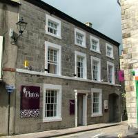 Plato's, hotel in Kirkby Lonsdale