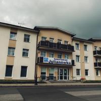 Sanatorium Julianówka Helena Szulc, Maksym Szulc S.C., hotel in Ciechocinek
