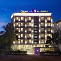 Click Hotel Bangalore, hotel in Bangalore