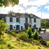 Banchory Lodge Hotel, hotel in Banchory