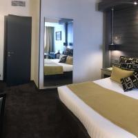 Hotel Palladia, отель в Тулузе