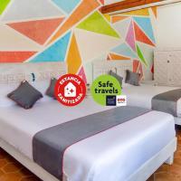 Collection O Hotel Valle Bonito