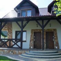 Domki całoroczne Sławianowo, hotel in Złotów