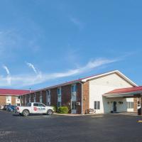 Econo Lodge Inn & Suites, hotel in Escanaba