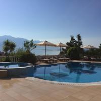 Panorama suites Monte Aria