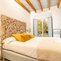 Casa 95 Sevilla, hotel in Alameda, Seville
