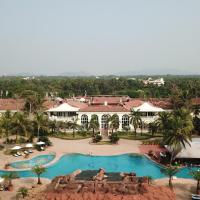 The Zuri White Sands, Goa Resort & Casino, hotel in Varca