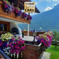 Ferienwohnung Auszeit Stubai