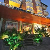 Hotel Glamour da Serra, hotel em Gramado