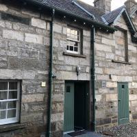 Chesthill House Annex