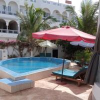Residence Saint James, hotel en Somone