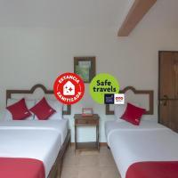 OYO Hotel Coyopolan, hotel en Xico