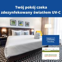 Hilton Garden Inn Krakow Airport, hotel near John Paul II International Airport Kraków–Balice - KRK, Krakow