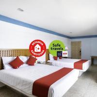 OYO Hotel Gandhi