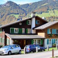 Szilvias Gasthaus Jakobs-Zimmer, hotel in Lungern