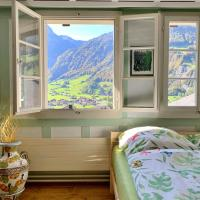 Szilvias Gasthaus Seeblick Zimmer