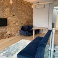 Newly Refurbished Duplex Apartment in Fulham