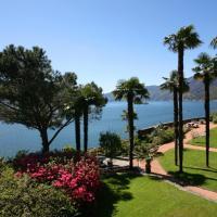 Hotel Collinetta, отель в Асконе