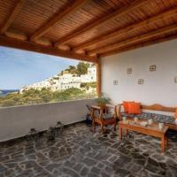 Sea View Villa Thea 1 in Rhodes Lindos