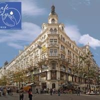 Aviano Boutiquehotel, hotel in Kaerntner Strasse, Vienna