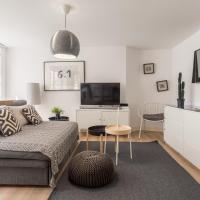 Appartements de la Pléiade