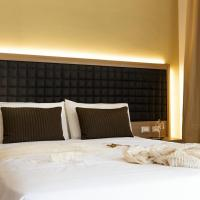Hotel San Vincenzo Resort, hotell i Policoro