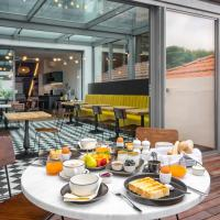 Luxury Old Town Oasis for Family and Friends (Daily Breakfast + Housekeeping incl)