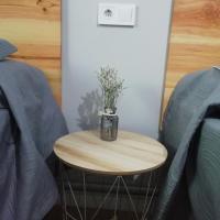 Ecorooms Bed & breakfast