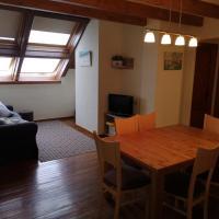 Esterri apartamento ideal famílias o grupos con Wifi