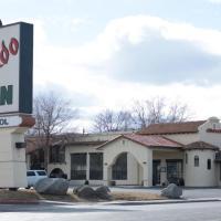 Eldorado Inn, hotel in Baker City