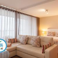Bartolomeu Beach Apartments, hotel in Aldoar - Foz do Douro - Nevogilde, Porto