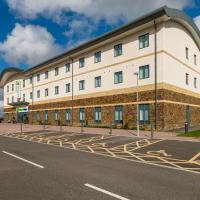 Holiday Inn Express - Bodmin - Victoria Junction, an IHG hotel, hotel in St Austell