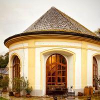 Penzion v Kapli, hotel a Žďár nad Sázavou